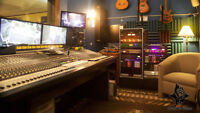Cavern of Echoes - 3 Room Recording Studio - Affordable Rates