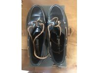 2 Pairs of Timberland Boating Shoes for sale