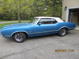 Muscle Car 1964-1973