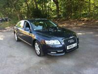 Audi A6 se 2.0 tdi 2009 59 plate