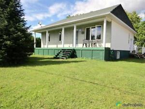 310 000$ - Bungalow à vendre à Val-Des-Monts