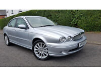 SUPER CLEAN,DIESEL,2007 JAGUAR X TYPE,ONLY 66000 MILES,bmw,mercedes,audi,volkswagen,mini,honda,st,m,
