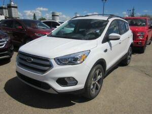 2017 Ford Escape 4dr Se 4wd