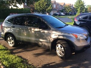 2008 HONDA CRV FOR SALE CAR NO RUST CLEAN RELIABLE VEHICLE $7500