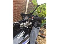 Yamaha 900S Diversion Sports Tourer