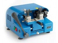 New RST Merlin Heavy Duty Cylinder Key Cutting Machine