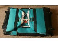 Makita 6 piece roller bag (dewalt bosch hilti hitachi)