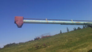 40 ft Grain Auger
