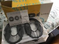 Infinity 6x9 **New** car stereo speakers