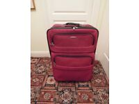 Large Quality Suitcase by Tripp