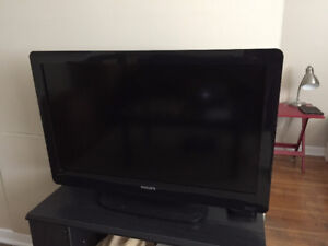 TV Philips 32'' for sale, great condition