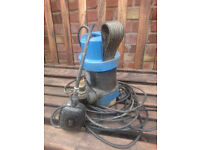 Clarke psv1a submersible water pump