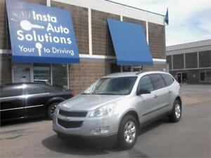 2011 Chevrolet Traverse AWD GET FINANCED!!!!!!!!!! CALL TODAY!!!