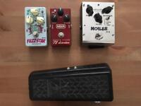 Various Guitar pedals for sale/trade