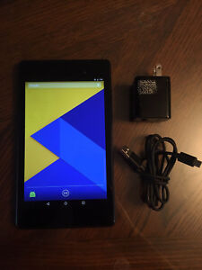 Nexus 7 tablet - 32GB