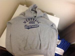 Westvale Public School sweatshirt XL Youth size