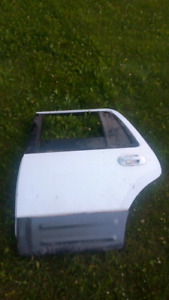 ford expedition driver side rear door