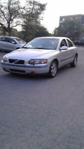2002 Volvo S60 awd turbo full equiper en tres bonne condition a1