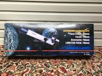 Vanguard F-906E Astronomical Telescope