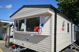 Static Caravan Rye Sussex 3 Bedrooms 8 Berth Willerby Caledonia 2016 Rye Harbour