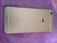 Iphone 6 Plus Gold 64GB Unlocked