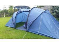 Eurohike family tent