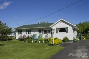 Homes for Sale in Tidnish, Nova Scotia $179,900