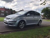 LHD LEFT HAND DRIVE Toyota Corolla Verso 7 seater