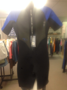 WETSUIT BRAND NEW