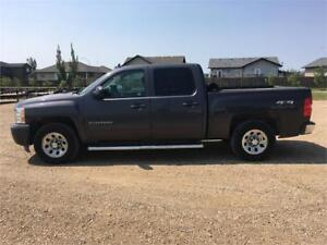 11 Chev 1500 We Finance Extended Warranties New Tires