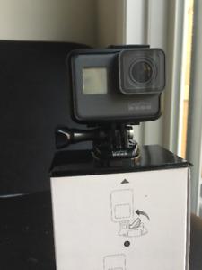 GoPro Hero 5 w/ 64GB card