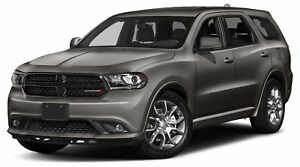 2017 Dodge Durango R/T -Demo
