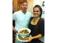 Kitchen Porter/Helper