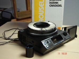 Projecteeur Kodak mod.5200