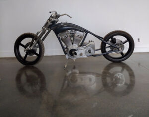 Custom Board Tracker Style PROJECT BIKE **NEED GONE**