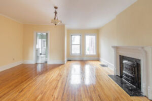 1 BDRM ON KING ST  W $950+ HYDRO IN DOWNTOWN CHATHAM