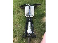 White Flicker scooter for sale £15