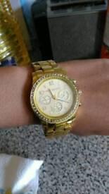Genuine mk watch rrp250