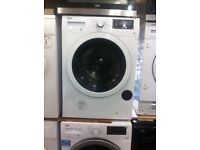 *NEW* Washer Dryer 7.5kg white warranty included PRP£399 GRADED KITCHEN APPLIANCES warranty included
