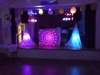 partytime mobile disco north Norfolk