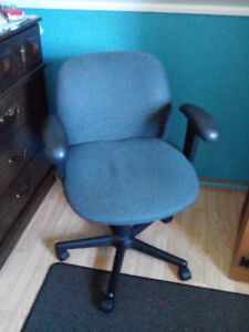 Wanted: Computer Chair
