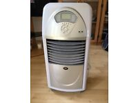 Air Conditioning Unit Mobile - Prem I Air Model WAC-414