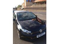 Volkswagen Golf mk 6 1.4 tsi