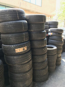 Like New Wheels+Tires Continental Pirelli Goodyear BF Goodrich