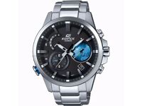 Casio Edifice EQB-600 Bluetooth watch - only worn twice so in excellent condition