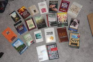 21 Christian Living Books