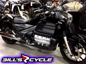 2015 HONDA .. Sale Pending.. GL 1800 CF   Valkyrie Black