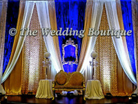 SPECIAL EVENT DECOR AND BACKDROPS