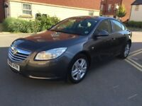 For sale nice family car Vauxhall insignia 09 plat run and drive perfect in perfect condition 5 door