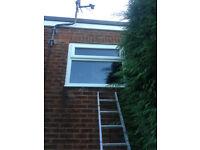 New units, window/door repair/replacement service